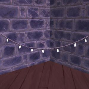 String-lights-curved-hanging