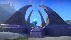 Portal Spire
