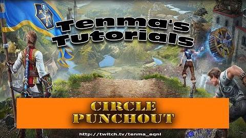 Everquest Next Landmark - Tutorial Circle Punchout