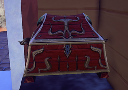 Landmark Small Ornate Chest