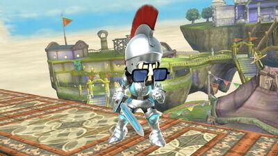 Knight Ian