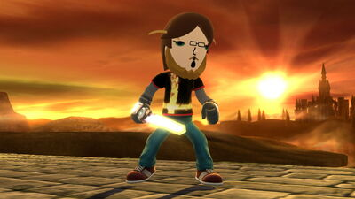 Master Ian (Swordfighter)
