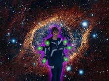 Space arm ian