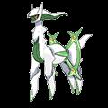 Arceus-Grass PkDex ORAS