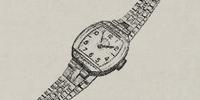Deidre Moller's Watch