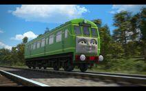 Railcar and Coaches 2-0