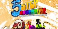 5 Step Adventure OSC