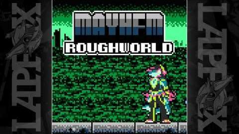 Mayhem - Roughworld -ON Trax Vol. 3- RELOAD-