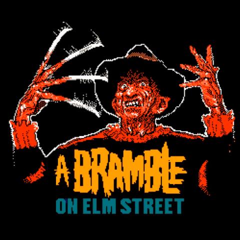 Bramble on Elm Street