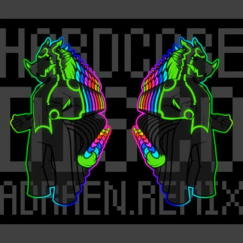 Hardcore Disco (Adraen Remix)
