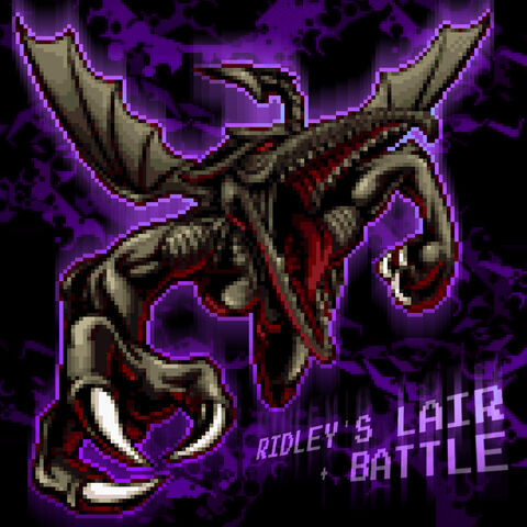 File:Ridley's Lair + Battle cover.jpg