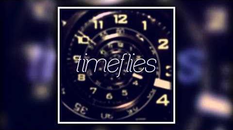The Queenstons - Timeflies