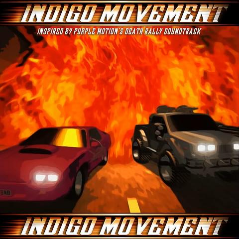 Indigo Movement