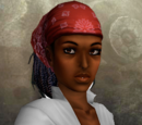 Anaya Imanu