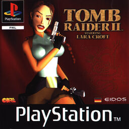 Tomb Raider2PS