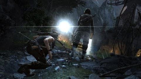 """Tomb Raider """"Survivor"""" Trailer - NA"""