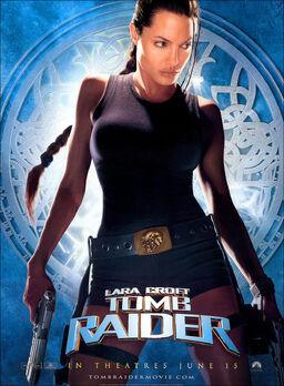 Tomb raider1stmovie
