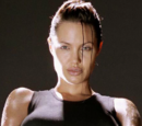 Lara Croft (Movie Version)