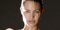 Lara Croft (Movie Version)