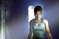 Lara Croft Reflections Screenshots 2