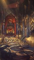 Relic Run Concept - Babylonian Ruins