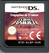 TRL PAL CARTRIDGE NDS