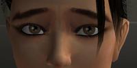 Amelia Croft (Legend Timeline)