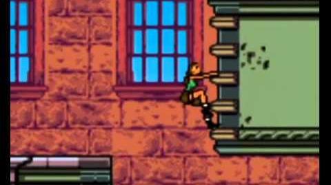 Tomb Raider: Curse of the Sword/Videos
