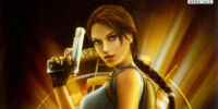 Tomb Raider: Anniversary/Artwork