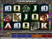 Tomb Raider - Secret of the Sword 02