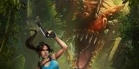 Lara Croft: Relic Run/Artwork