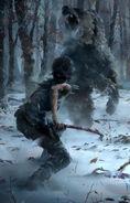 Lara Bear E3 Final