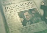 Ingame Newspaper