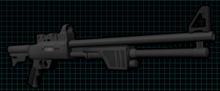 Tru shotgun
