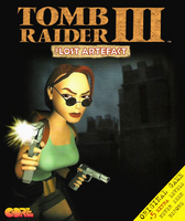 Tomb Raider III - The Lost Artefact
