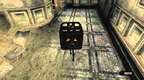Tomb Raider Anniversary - Time Trial 2