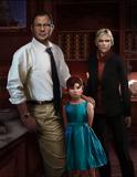 Croft Family ROTTR
