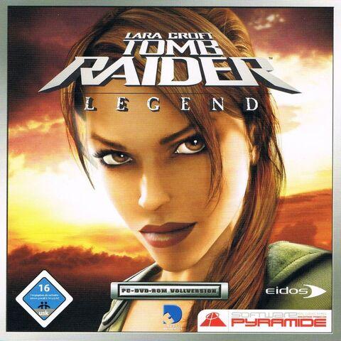 File:Tomb Raider Legend Pyramide Edition German PC Games COVER.jpg