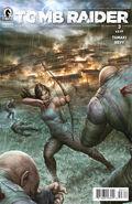 Dark Horse Cover 21