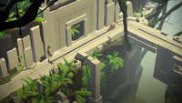 Lara Croft GO Screenshot 21