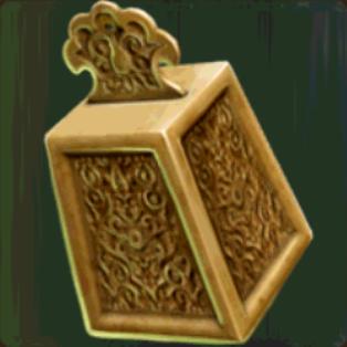 Hantu Protection Bell