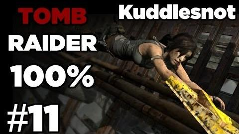 11 - Tomb Raider 100% Gondolas in 1080p