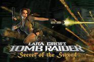 Secret of the Sword Artwork 01