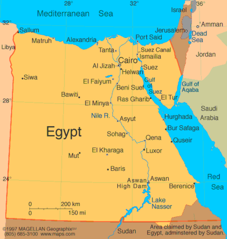 File:Egypt Map.png