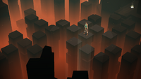 Lara Croft GO Screenshot 5