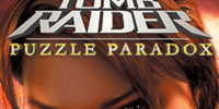 Tomb Raider: Puzzle Paradox/Artwork