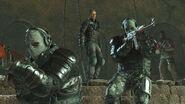 Konstantin and Elite Soldiers