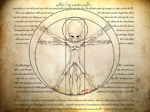 Alien by ukilles-d7cu13d