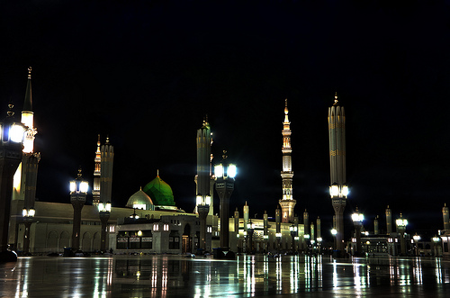 File:Memorable Moments with the Prophet (Sallallaho Alaihe Wasallam).jpg