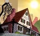 Casa de Billy